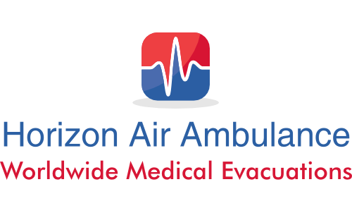 Medical Air Evacuations Worldwide